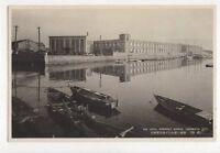 Local Monopoly Bureau Takamatsu City Japan Vintage Postcard 627a