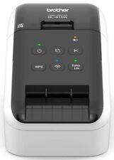 Brother QL-810W Etikettendrucker WLAN USB 2.0 Thermodirekt 600 dpi NEU OVP