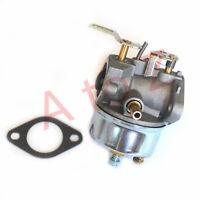 Carburetor for Tecumseh 7hp-9hp ENGINE HM70 HM80 Ariens MTD Toro Snowblower  c-7