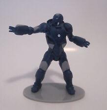 IRON MAN 3 SALA DELLE ARMATURE •PERSONAGGIO 3D • DEEP SEA ARMOR • HAMMER  HEAD