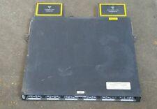 Cisco Redundant Power System 2300 Pwr-Rps2300 with 2 C3K-Pwr-1150Wac Modules
