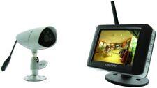 AVIDSEN 123141 KIT VIDEOSORVEGLIANZA MONITOR LCD 3,5'' COLORI + VIDEOCAMERA
