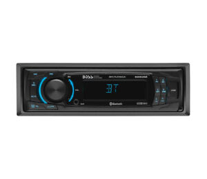 Boss 625UAB Car In Dash USB/SD AUX Radio Digital Receiver Audio Stereo Bluetooth