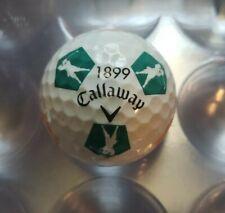 1 Callaway Chrome Soft Truvis Golf Ball 5Aaaaa
