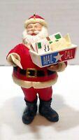 Hallmark Keepsake Ornament 2015 Military Mail Call Christmas T42