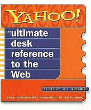 USED (VG) Yahoo! The Ultimate Desk Reference to the Web by HP Newquist