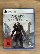 Assassins Creed Valhalla - PS5 Game, PS 5 Spiel, Playstation 5 Spiel
