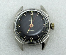 VOSTOK ALMAZ-DIAMOND 2809 PRECISION SOVIET RUSSIAN MECHANICAL WRISTWATCH