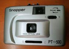 "35mm film camera - ""Snapper"" PT-500 lomography dream"