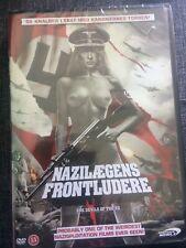 She Devils Of The SS Nazisploitation( Fraulins In Uniform)