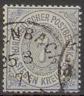 Altdeutschland > Norddeutscher Postbezirk 1869, Freimarke Mi. # 22, Einzelmarke