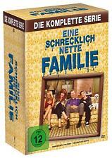 Eine schrecklich nette Familie - Die komplette Serie - 33 DVD`s - NEU + OVP