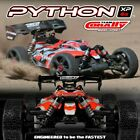 Team Corally - Python XP 6S 4WD R-T-R 1/8 Scale Racing Buggy
