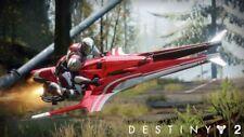 """Destiny 2 """"Athena Victorious"""" Rare Sparrow DLC - XB1/PS4/PC - Instant Delivery"""
