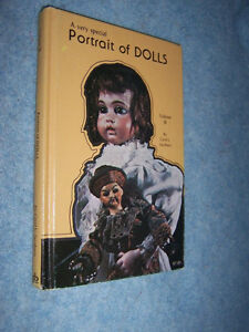 A very special Portrait of Dolls, volume 3, Carol L. Jacobsen (HC1979)