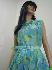 Süßes Kleid True Vintage 60er /70er Jahre Boho Mottoparty 44