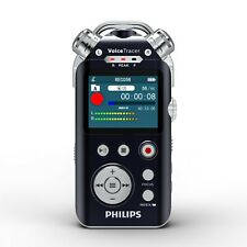 PHILIPS  VTR7800 Professional Long-Distance Voice recorder lossless Dictaphone