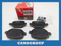 Pills Rear Brake Pads Pad FIAT 500L 2012 GDB2002