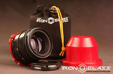 SPEED 35mm 4K 2/58mm ANAMORPHIC MOVIE LENS HELIOS 44-2 for PL mount RED ARRI