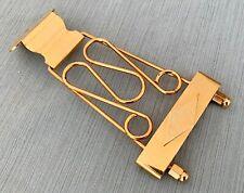 Epiphone Emperor Electric Guitar Original Gold Tailpiece