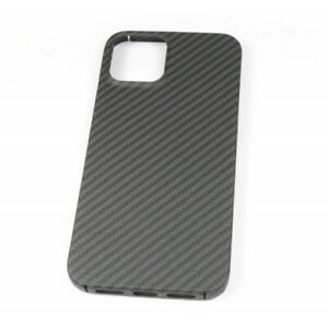 ECHT Carbon Cover für iPhone 12 mini / 12 / 12 Pro und 12 Pro Max