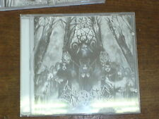 GNOSTIC Evoking the demon CD