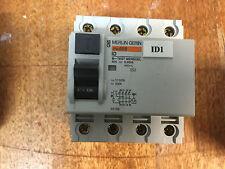interupteur differentiel tetra 40 a