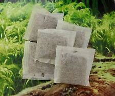 10pcs TEA BAGS Indian Almond Leaf IAL for Bettas Shrimps Discus Tetras Fish