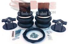 LA35 Ford F150 2004 onwards BOSS Air Bag Suspension Kit Load Assist Kit