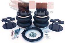LA32 Dodge Ram 1500 2002 to 2010 BOSS Air Bag Suspension Kit Load Assist Kit