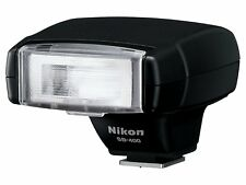 Nikon Speedlight SB-400 External Shoe Mount Flash