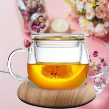 Wood Grain USB Heat Heater Milk Tea Coffee Mug Warmer Office Cup Mat Pad Coaster