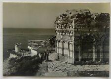 Bulgaria Nessebar St John Aliturgetos 1960 Postcard (P319)
