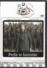Perla w koronie (DVD) 1971 Kazimierz Kutz POLSKI POLISH
