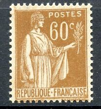 STAMP /  TIMBRE FRANCE NEUF TYPE PAIX N° 364 **