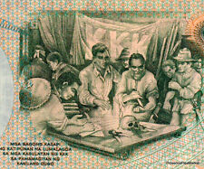 PHILIPPINES billet neuf de 5 PISO Pick153b SCENE  KATIPUNAN A.BONIFACIO 1970