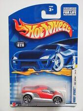 Hot Wheels 2002 primero ediciones Honda diente engranaje #020