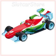 Carrera Go 64022 Disney/Pixar Cars ICE Francesco Bernoulli 1:43 CAR AUTO