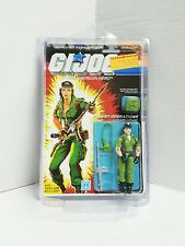 GI Joe LADY JAYE 1985 MOC MOSC Hasbro Vintage Action Figure Factory Sealed