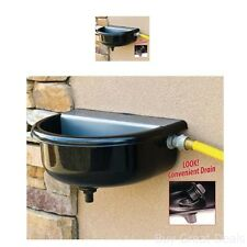Pet Feeder Automatic Fountains Dog Cat Water Bowl Drink Dish Home Animal Outdoor