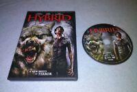 Hybrid (DVD **HORROR** HALLOWEEN