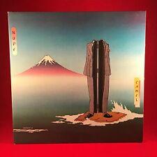 CAMEL Nude 1981 UK Vinyl LP  EXCELLENT CONDITION original