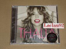 Thalia Latina 2016 Sony Music Cd Mexico