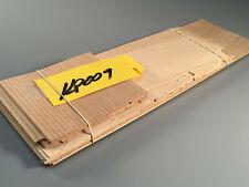 O-Scale Kappler 009 Basswood Siding Remnants