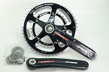 New FSA Energy 50/34T 175mm 10 Speed BB30 Crankset (w/BB)