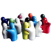 Keramik Salzstreuer Pfefferstreuer Streuer Salz Pfeffer Unity Tischdeko Friends