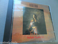 Indian Summer by Cheri Heat music CD Tested!