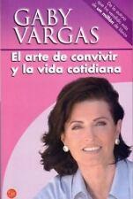 El arte de convivir y la vida cotidiana (Actualidad) (Spanish Edition)