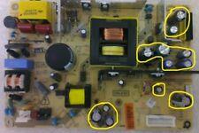 VESTEL 17PW26-4 Power board REPAIR KIT - TOSHIBA BUSH FINLUX XENIUS SHARP LCD TV