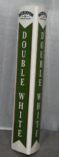 South Hampton Double White Beer Tap Handle Public House ( NEW )